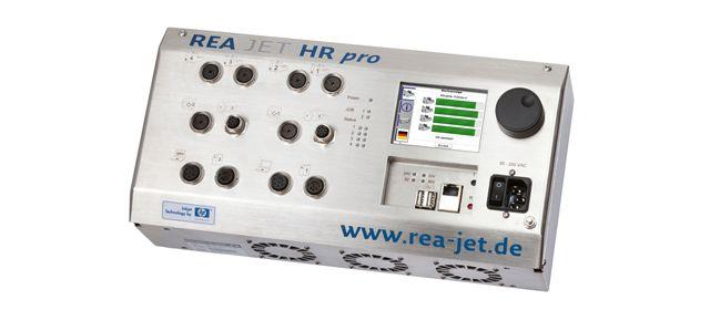 контроллер REA JET HR pro