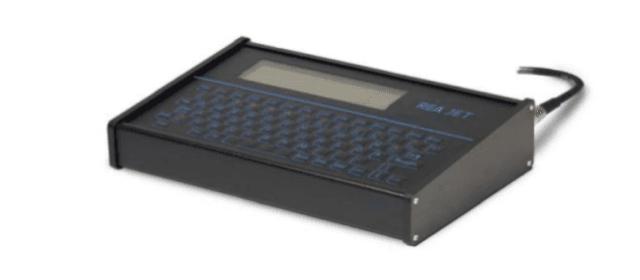 каплеструйный крупносимвольный маркиратор REA JET DOD контроллер SGLK