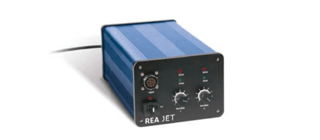 каплеструйный маркиратор REA JET DOD контроллер SG