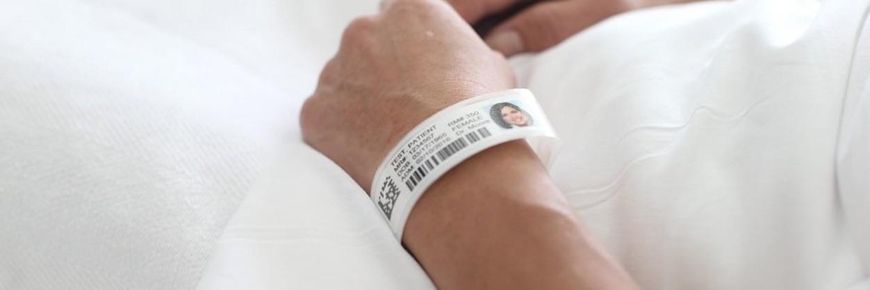 идентификация пациентов