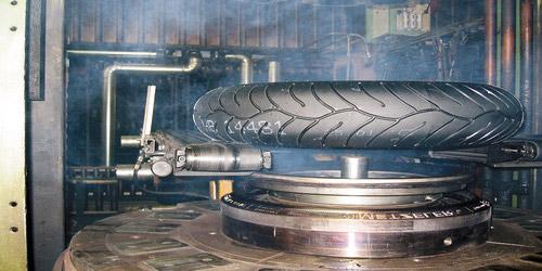 бесконтактная маркировка шин и резины